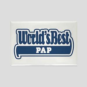 WB Dad [Limburgian] Rectangle Magnet